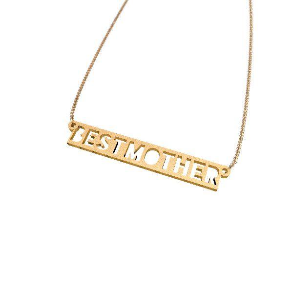 Zazzy Best Mother Jewelry