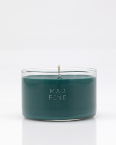 // Mad Pine Candle