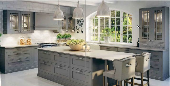 kjøkkenøy med sitteplass - Google-søk