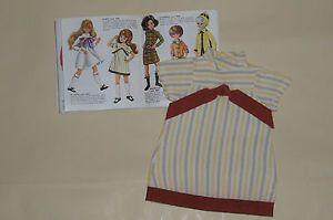 Furga Alta Moda Dress Fashion Doll Esse Italy Mod. Nebbia Clothes Vestito | eBay