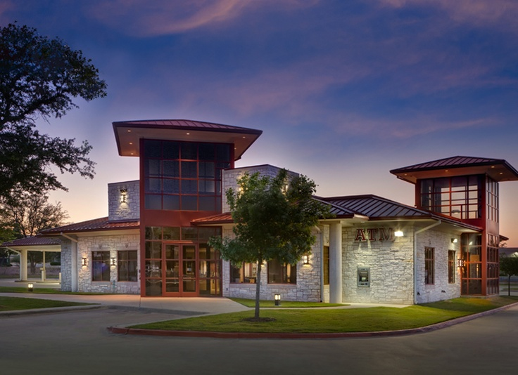 United Heritage Credit Union - Cedar Park branch. 1801 E Whitestone Blvd (FM 1431) Cedar Park, Texas 78613