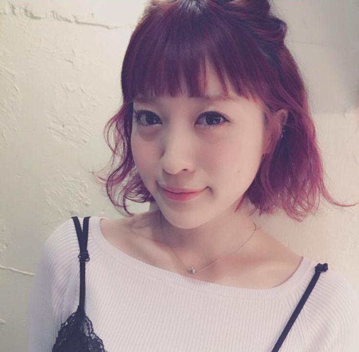 サイサイの吉田菫ことすぅ。可愛いすぎ