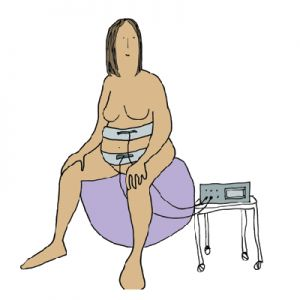 Better Births Initiative | Visual aids for labour and birthing positions