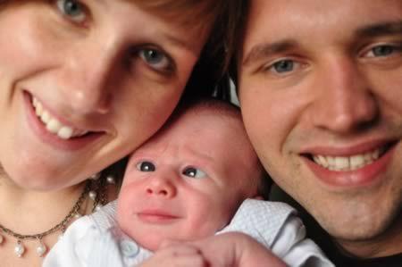 12 Most Awkward Baby Photos - Oddee.com