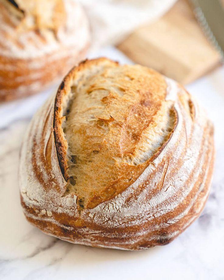 Best Sourdough Bread Recipe With Video A Couple Cooks Recipe Sourdough Bread Recipe Sourdough Bread Bread Recipes