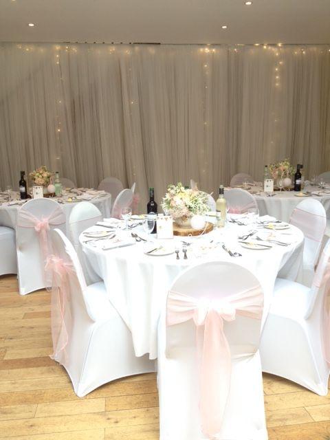 The Osborne Hall Wedding Venue Dorset Victorian Barn