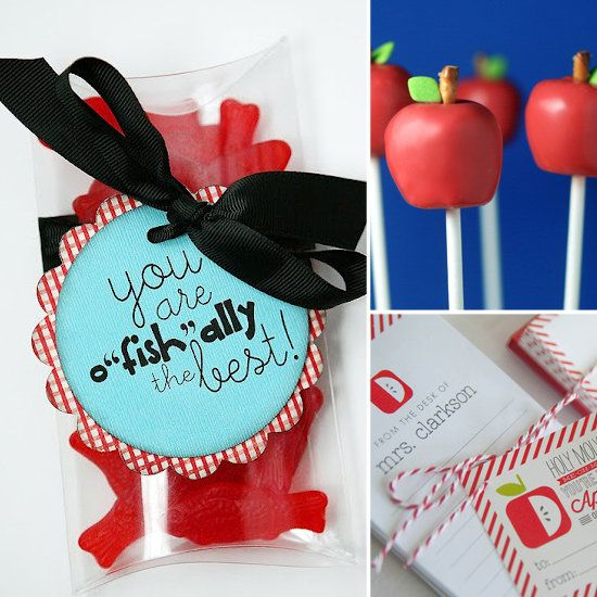 103 best Employee Appreciation images on Pinterest   Gift ...