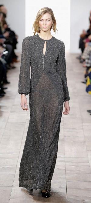Mercedes-Benz Fashion Week Fall 2015 Michael Kors