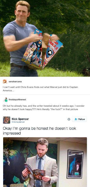 Steve Rogers captain America marvel mcu avengers #saynotoHYDRAcap