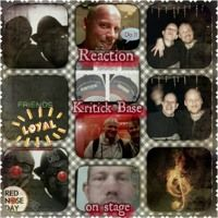 Reaction by KritickBase on SoundCloud