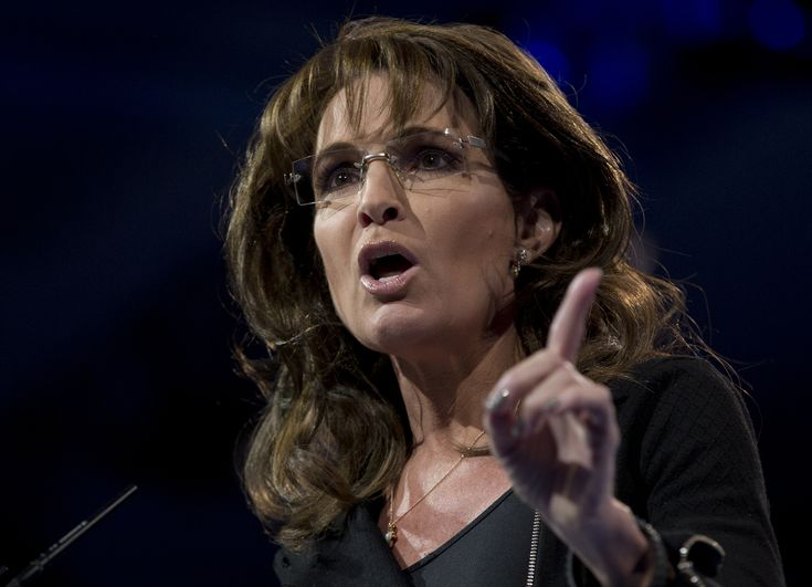 Sarah Palin: 'I Owe America A Global Apology' Truer words... alas the reason she owes us is different in her tiny size brain, but we might accept it if you would just SHUT UP and GO AWAY already.