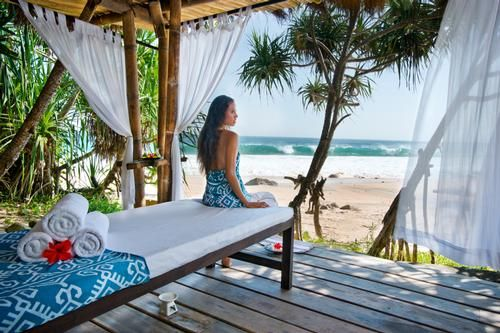The island retreat of Nihiwatu on the Indonesian island of Sumba, 250 miles southeast of Bali, has created a new full-day safari spa experience for guests to the resort that faces the Indian Ocean.  See more at http://ow.ly/LIdGP.