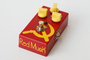 Red Muck