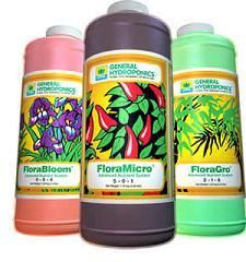 Hydroponics Nutrient Solution Mix Ratio - Yahoo Image Search Results