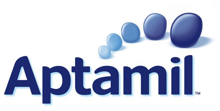 Aptamil Dairy Logo