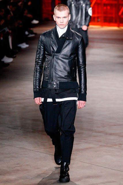 FOW 24 NEWS: DANIEL WONG - FALL WINTER 2017-18......Fashionweek...