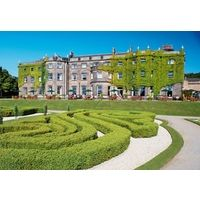Escape Into History - Two Night Weekend Break at Nidd Hall Hotel from Experience Frenzy