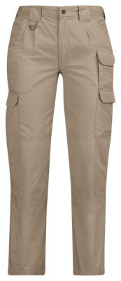"""Propper Lightweight Tactical Pants for Ladies - Khaki - 6: """"""""""""You demand aot from your tactical pants… #Fishing #Boating #Hunting #Camping"""