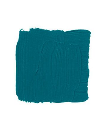 Thinking about painting the front door in the Spring.  Any thoughts on this teal?  Is it too 1980's since our house has red brick, black shutters and white trim?  Thought about purple, olive, goldenrod...