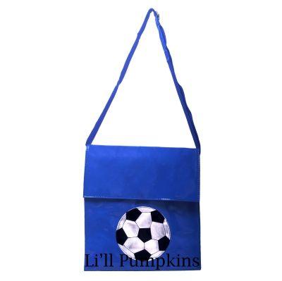 Buy Lill Pumpkins  Blue Football Big Sling by L'ill Pumpkins, on Paytm, Price: Rs.550?utm_medium=pintrest