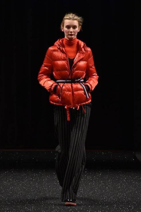 Marc Cain Herbst/Winter 2017/18 Show zur Berlin Fashion Week