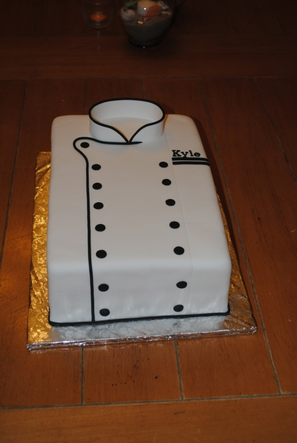 I want this for when I graduate culinary school!