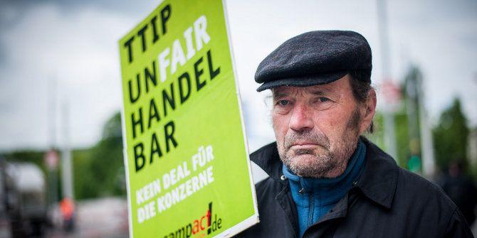 En god nuanceret artikel om TTIP