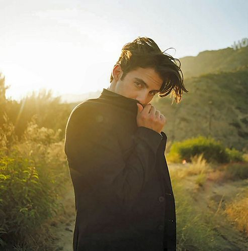 Milo Ventimiglia by Lizzie Bell, via Flickr