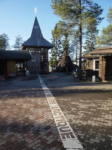 Rovaniemi, Finland