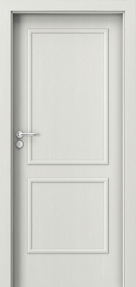 Drzwi Porta Granddeco Model 3 1 Okleina Portasynchro 3d Producent