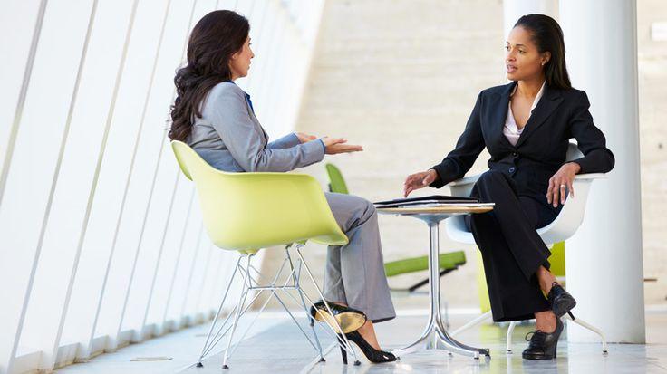 Como controlar o nervosismo durante uma negociação?