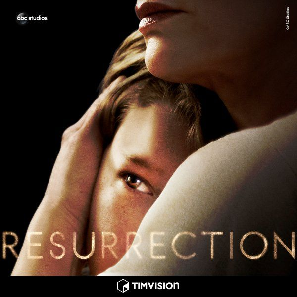 #Resurrection #SerieTv #ABCStudios