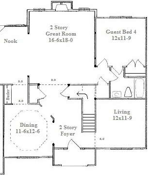 150615a1e6ece96f12902f747af91203 in law suite mother in law house plans with mother in law suites mother in law suite,Floor Plans For Homes With Mother In Law Suites