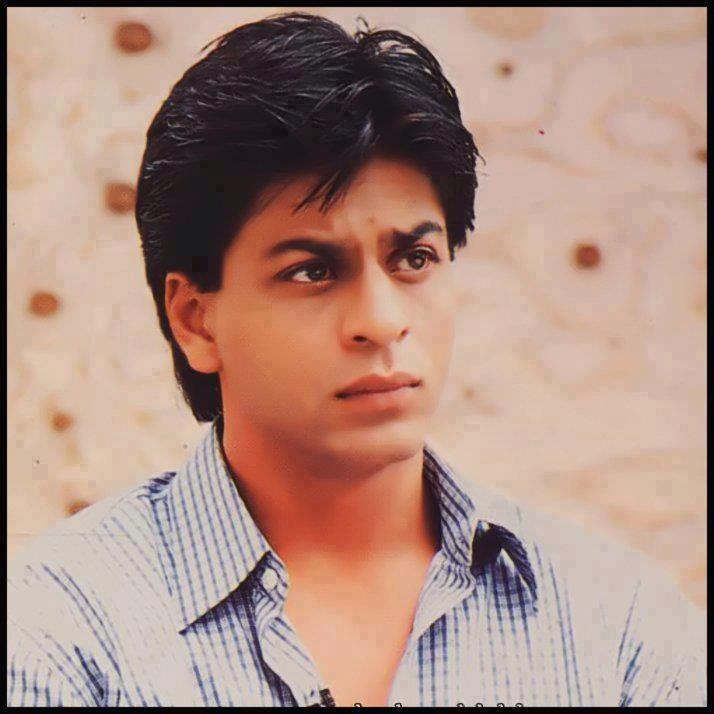 Sweet Shahrukh