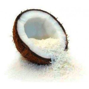 L'huile de massage coco est tres populaire et ideale pour tous types de peau