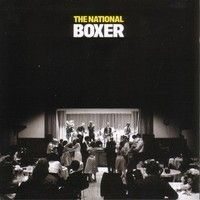 National: Boxer