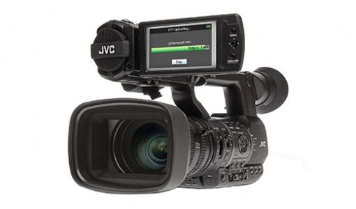 GY-HM650E - HD ENG Camcorder  HD ENG camcorder with live streaming capabilitiesCall us for pricing on (+44) 2085585627 or email us at orders@highwayavs.com
