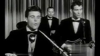 Ricky Nelson - Travelin' Man 1961 - YouTube