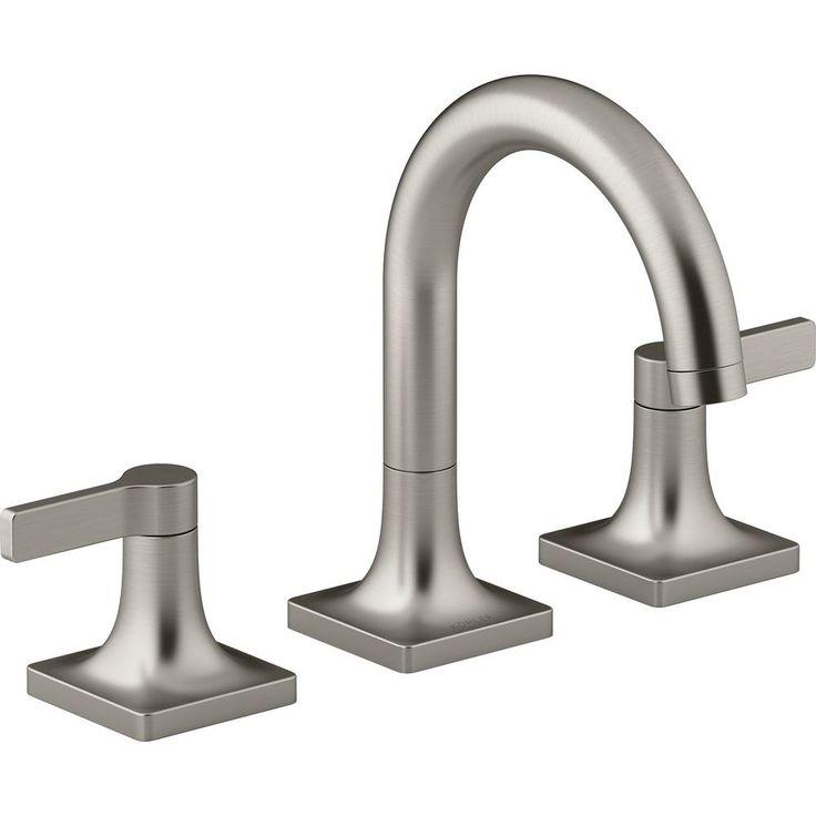 Delta Porter 2 Handle Roman Tub Faucet