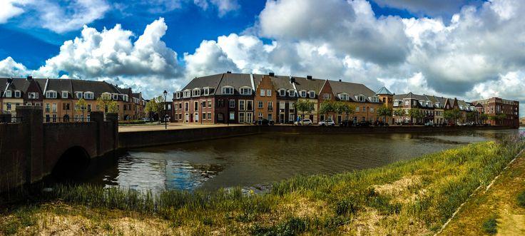 Broekpolder, Heemskerk
