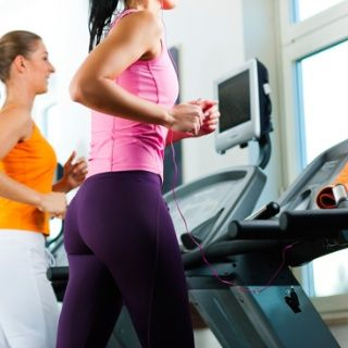 400 Calorie-Burning Walking Interval Workout - for when I don't feel like running- ,