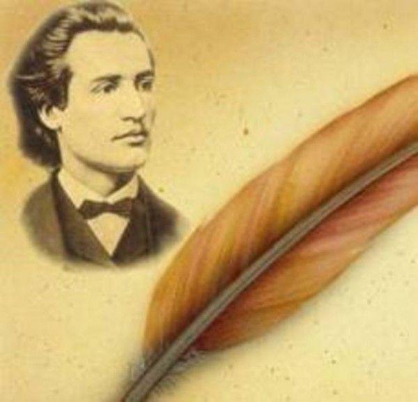 Cred ca nu exista persoana care sa fi citit cat de cat sa nu stie cine a fost Mihai Eminescu, poetul nepereche. ...166 de ani de la nasterea marelui poet.