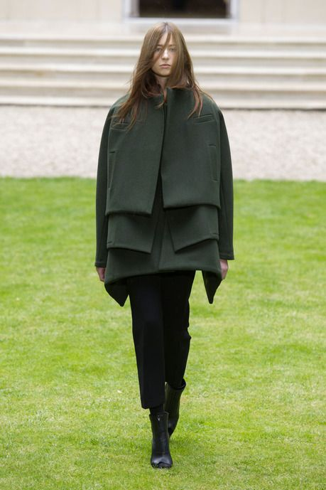 Défile Rad by Rad Hourani Haute couture Automne-hiver 2014-2015 - Look 9