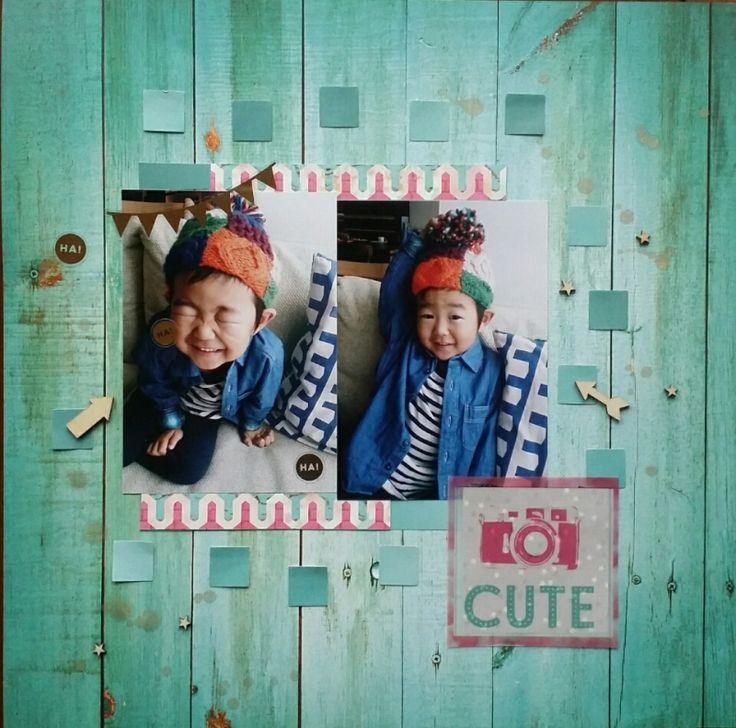 【09-012】hironyanさんの作品。大きい画像をクリックして、hironyanさんのブログ記事を、ぜひご覧ください。