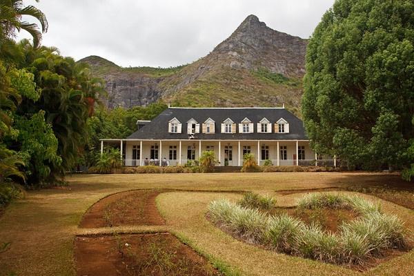 Eureka House, Mauritius, awesome offsite venue!