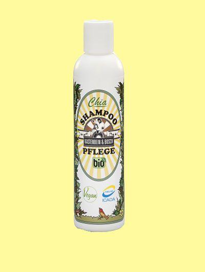 CHIA Bio Shampoo Pflege