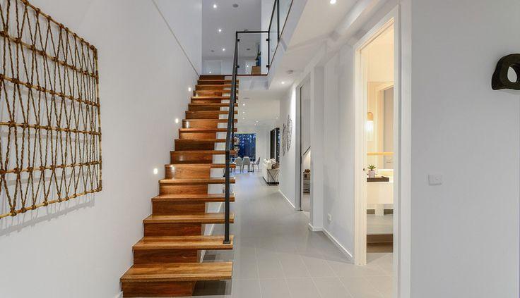 Interesting stairs