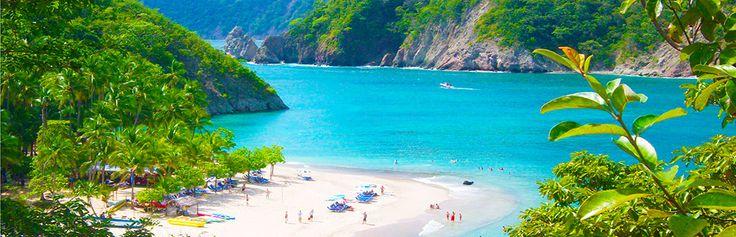 Isla Tortuga, Puntarenas, Costa Rica ✯ ωнιмѕу ѕαη∂у