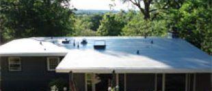 Flat Roof Materials & Costs: PVC vs. TPO, EPDM, Plus Pros & Cons