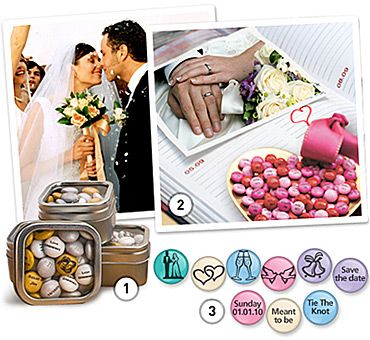 The Budget Wedding Reception